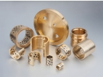 #50SP5-SL1 Solid Lubricated Brass Bearing