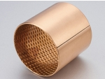 ISO3547(DIN1494) Wrapped Bronze Sleeve Bushing